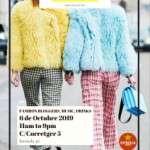 Primera edición de Bloggerland BCN 6 de octubre
