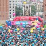 La Mercè ens porta una nova edició de la gran cursa popular de Barcelona 29/09/2019