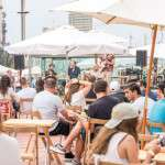 Los próximos 5 y 6 de octubre llega la edición otoñal de Downtown Market Barcelona con moda, foodtrucks, música y actividades infantiles.