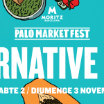 Palo Market Fest apuesta por la cocina del futuro en su edición especial 'Alternative Food 2 y 3 de noviembre
