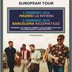 ¡Kaiser Chiefs presentarán DUCK en Madrid y Barcelona!