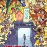 XXV Manga Barcelona Del 31/10/2019 al 03/11/2019.