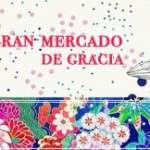 El Gran Mercado de Gracia 6 OCT
