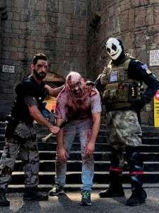 Survival Zombie y Sobreviva a La Puga - Poble Espanyol