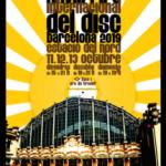 XXVIII Feria Internacional del Disco de Barcelona 11, 12 y 13 de Octubre