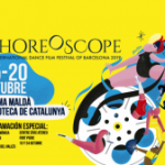 Choreoscope – Festival Internacional de Cinema de Dansa de Barcelona Del 15/10/2019 al 20/10/2019.