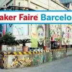 MAKER FAIRE BARCELONA 2019 5 y 6 de octubre