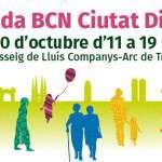 Trobada BCN Ciutat Diversa  diumenge 20 d'octubre